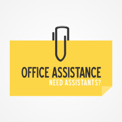 office-assistance